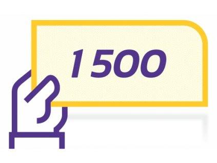 egosun icon poukaz 1500