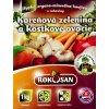 Rokosan Koreňová zelenina a kôstkové ovocie