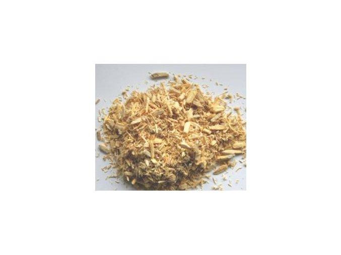 Quassia amara - Prírodný insekticíd