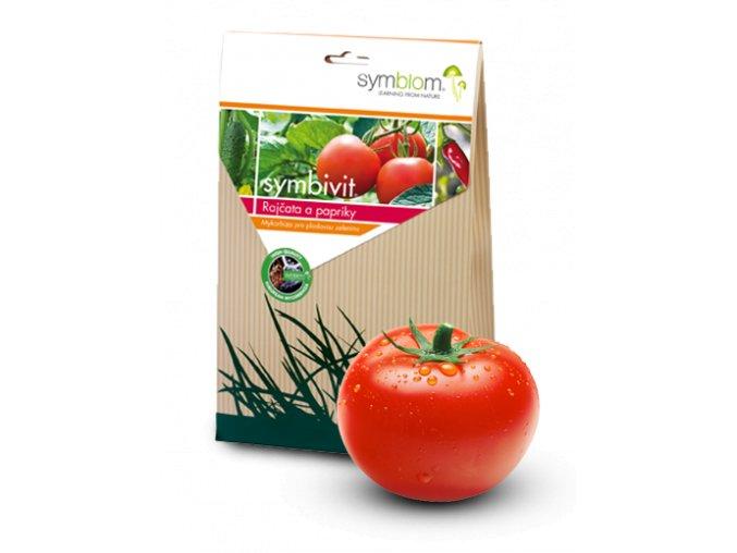 Symbivit Mykorhíza pre paradajky a papriky