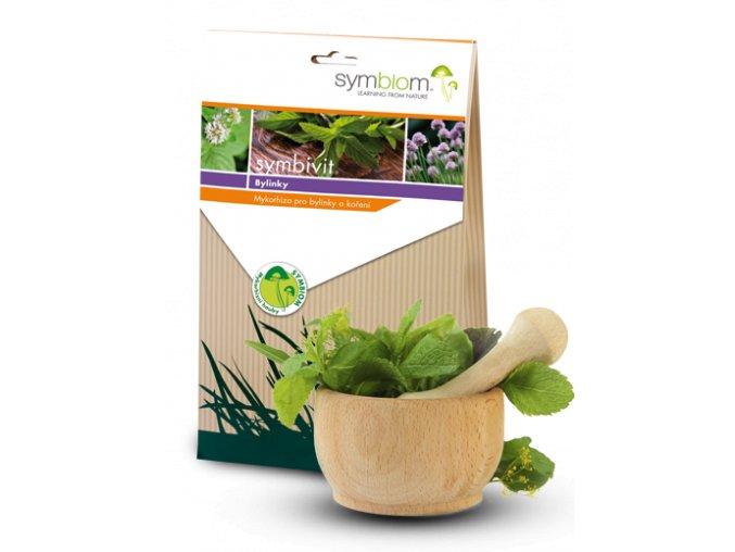 Symbivit - Mykorhýza pre bylinky