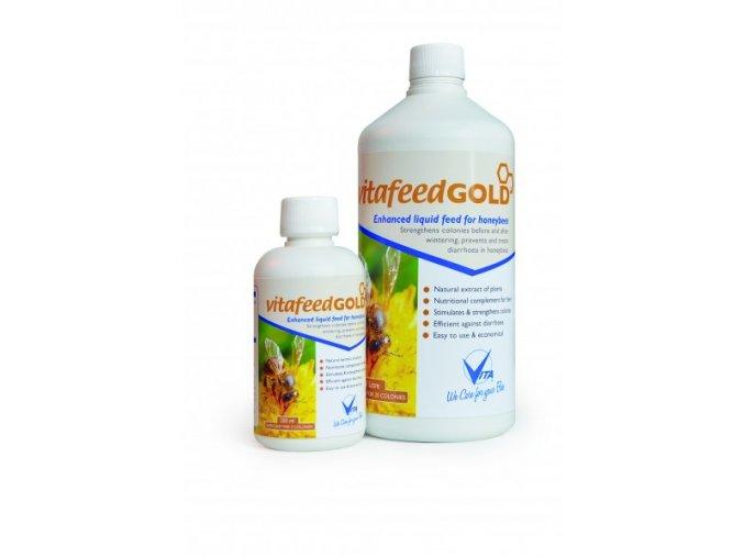 VitafeedGold pre Včely