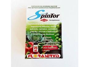 SpinTor - Prírodný insekticíd Spinosad proti škodcom