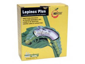 Lepinox plus 2