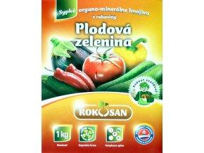 Rokosan plodová zelenina
