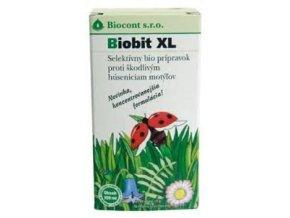 Biobit XL Bacillus Thuringiensis