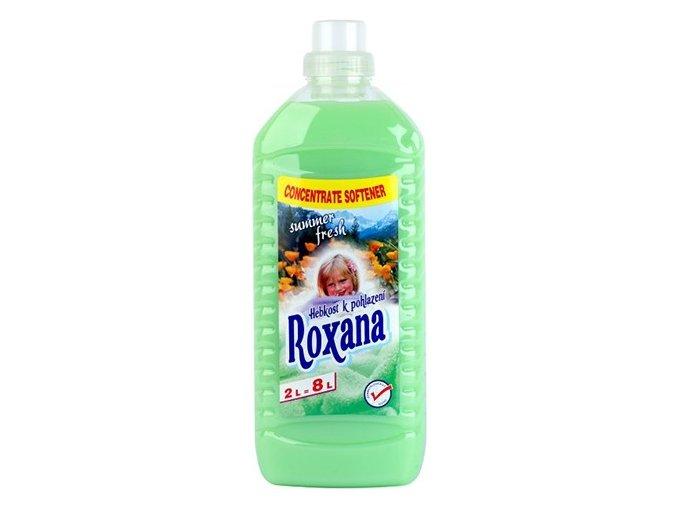 Aviváž Roxana zelená