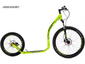 Crussis Cross 6.2 25