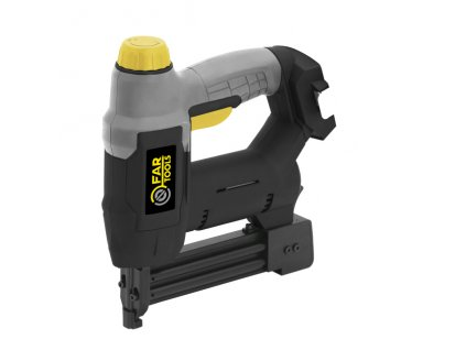1683 far tools xf stapler aku sponkovacka 18v