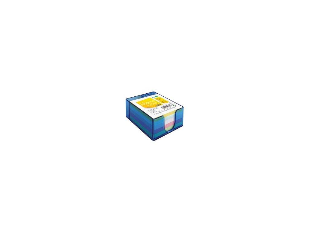 1817 sk blok kocka farebna v stojane spalik 85 x 85 cm php