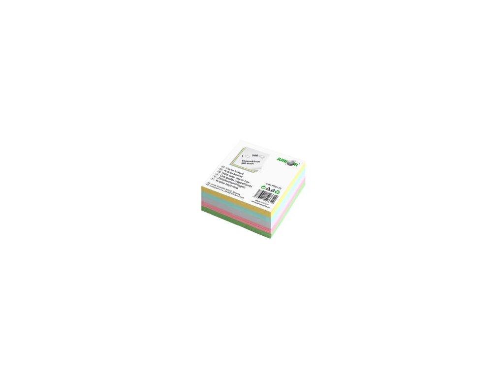 1114 sk blok kocka farebna lepena 85 x 85 x 45cm php