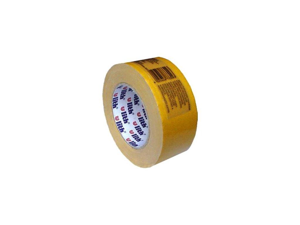 10780 sk lepiaca paska obojstranna s latkou 25 m x 50 mm php