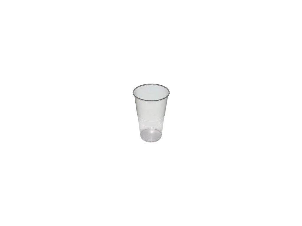8635 sk pohar priehladny 05 l 10 ks php