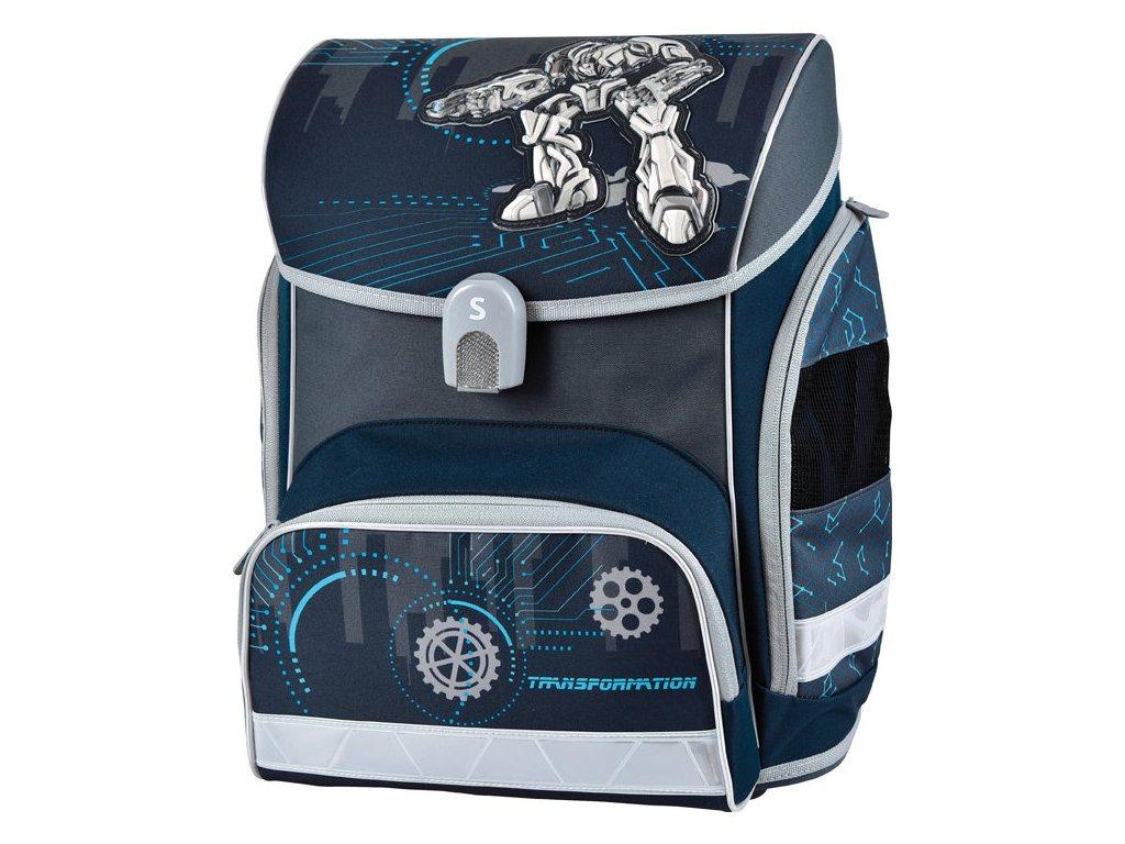 Školská aktovka T-robot