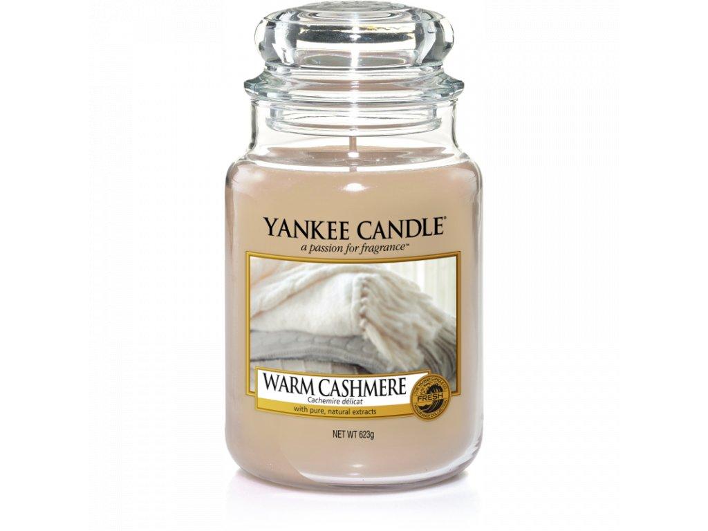 warm cashmere