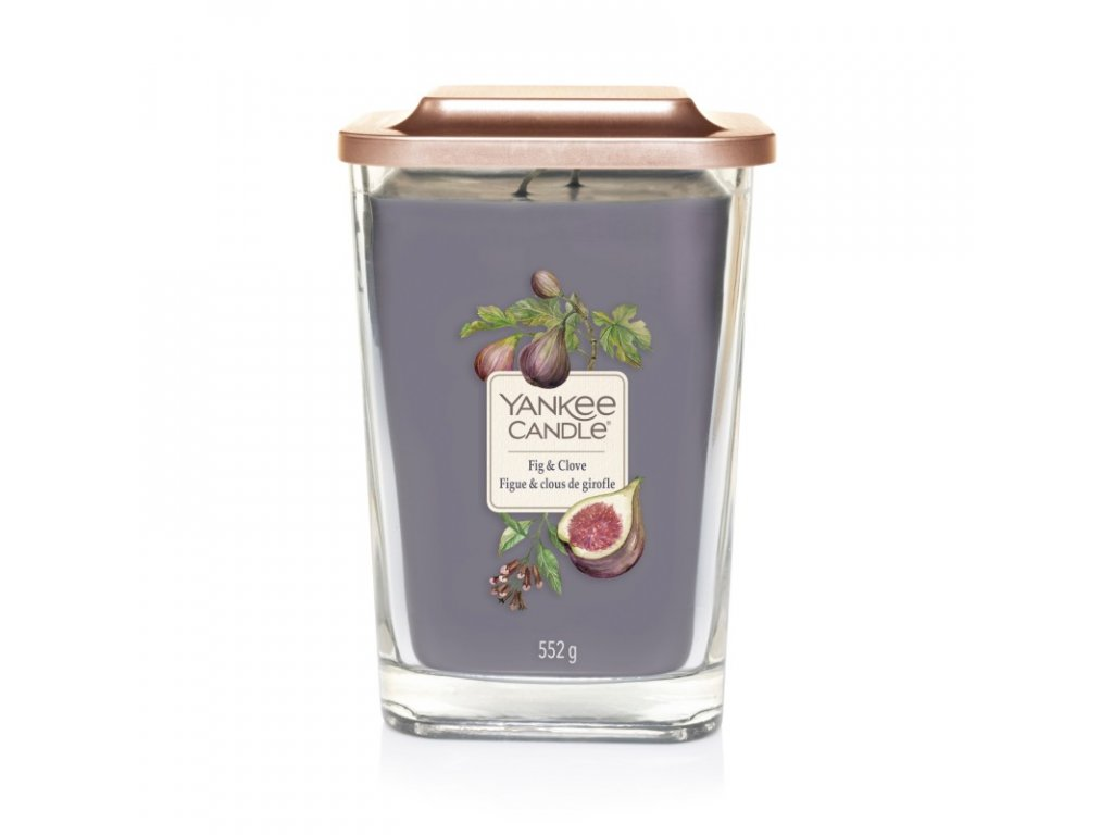 fig and clove 552g