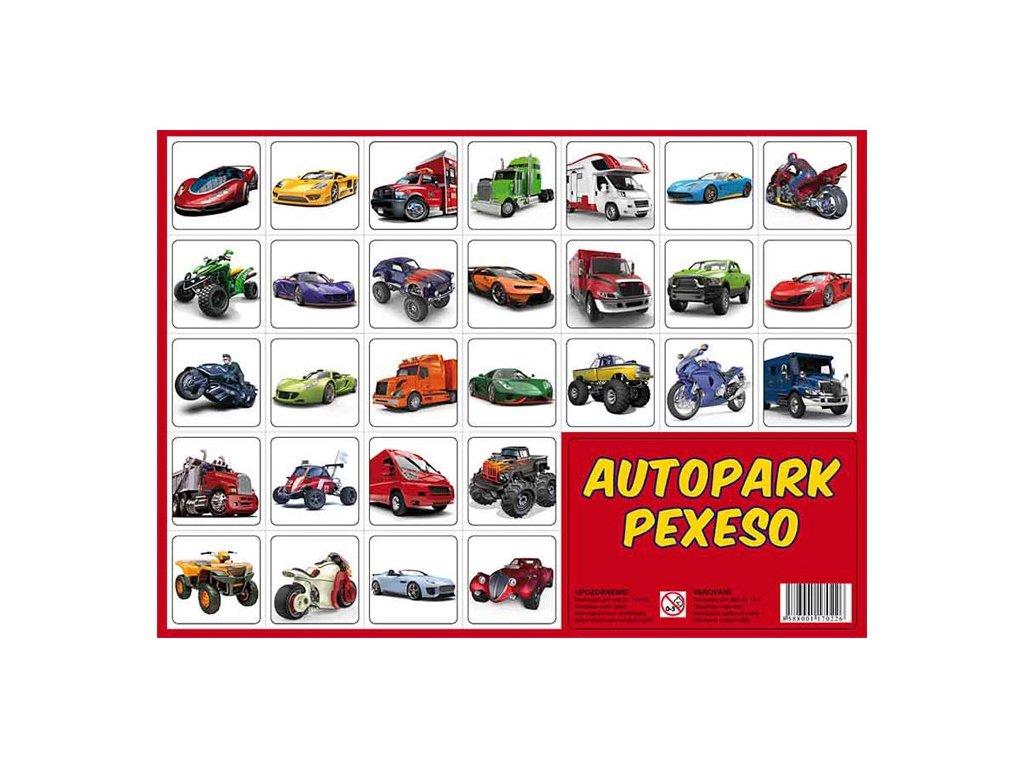 foto autopark