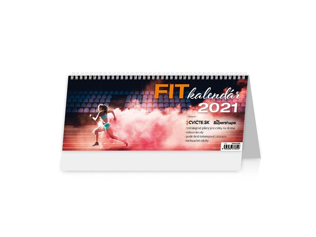 fit kalendar