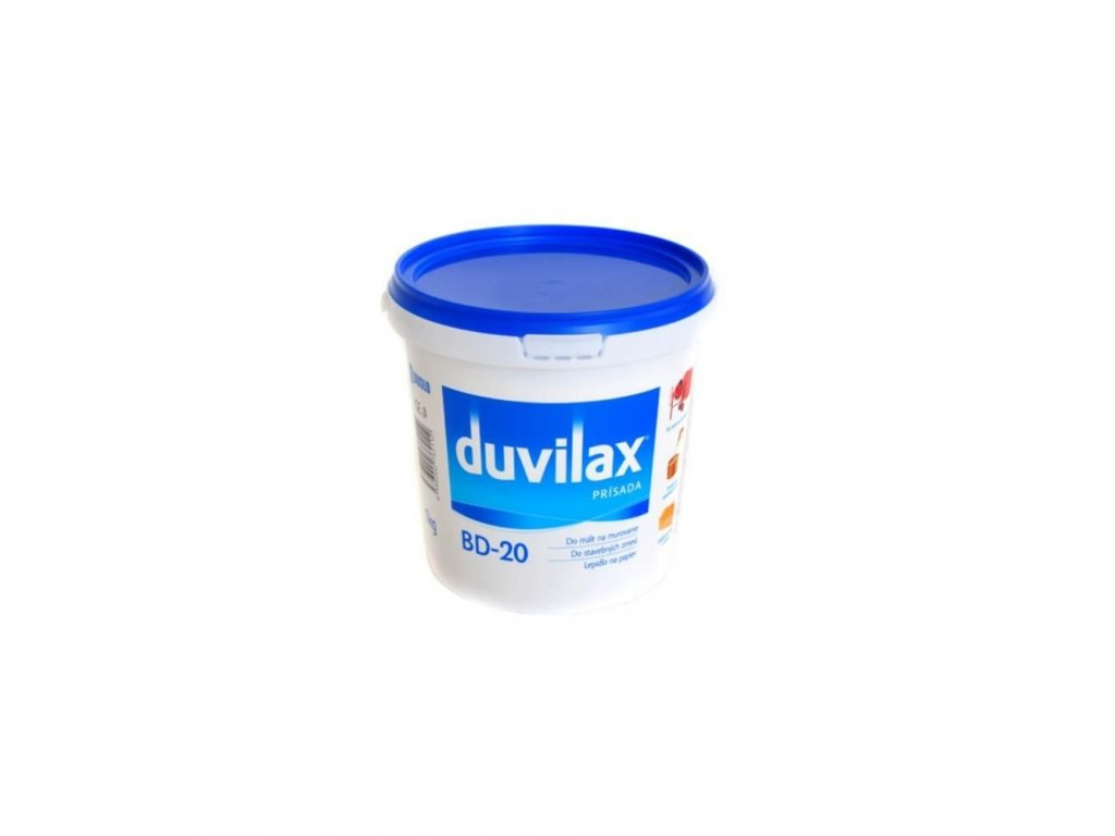 duvilax bd 20 prisada