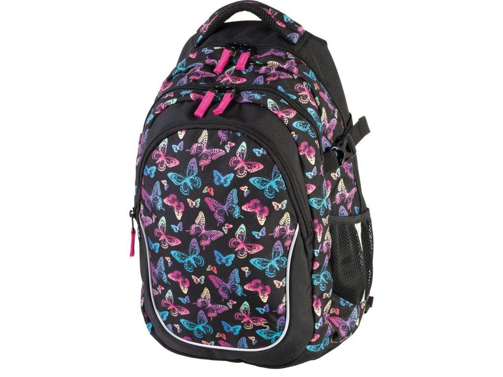 Študentský batoh Paradise