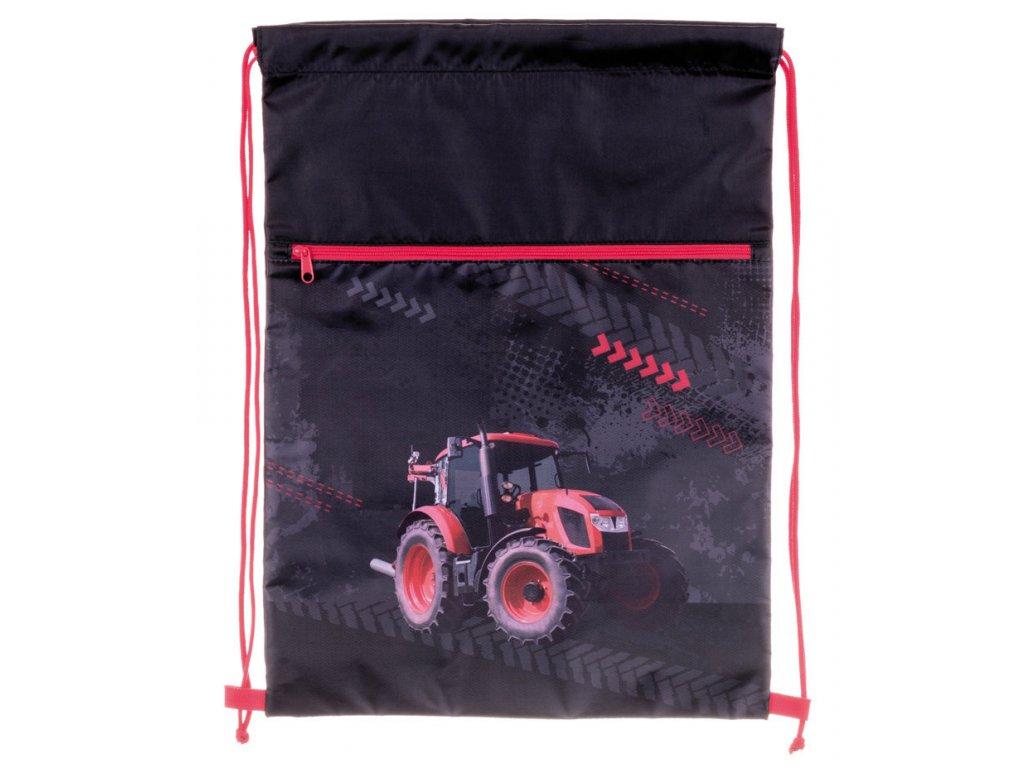 Vrecko na prezuvky Tractor