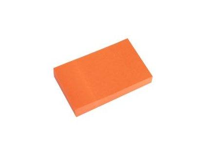 4003 sk blok lep neon oranz 51 x 76 mm php