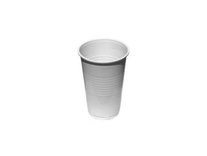 2404 sk pohar biely 03 l 100 ks php