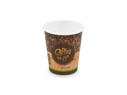 pohar papierovy coffee to go 280 ml xs 50ks