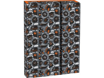 Box na zošity s klopou A5 Cartoons