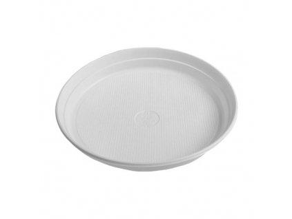 2039 sk tanier biely 22 cm 100 ks php