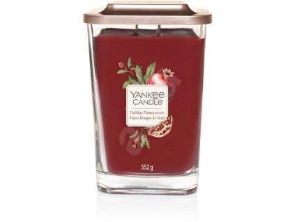 holiday pomegranate 552g