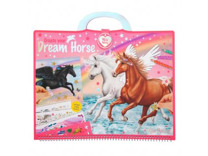 "Kreatívna sada Miss Melody ""Dream Horse"""