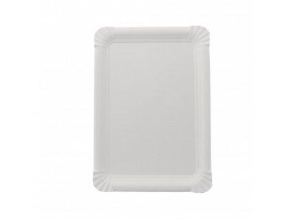 Papierová tácka č.5, 16x23cm/25 ks