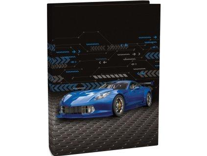 Box na zošity A4 Best car