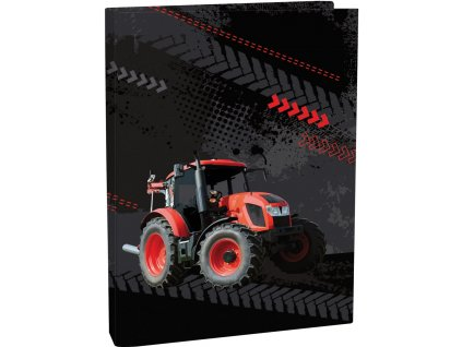 Box na zošity A4 Tractor