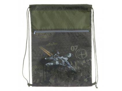 Vrecko na prezuvky Air force