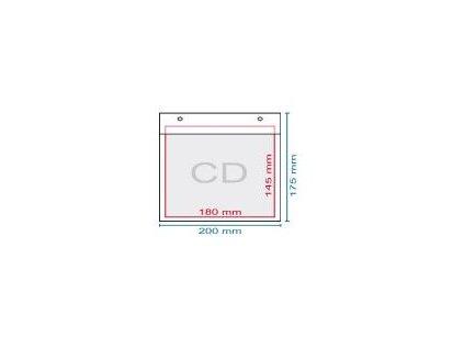 2998 sk obalka bublinkova cd 195 x 175 mm 175 x 165 php