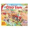 """Kreatívny zošit Create Your """"Crazy Farm"""""""