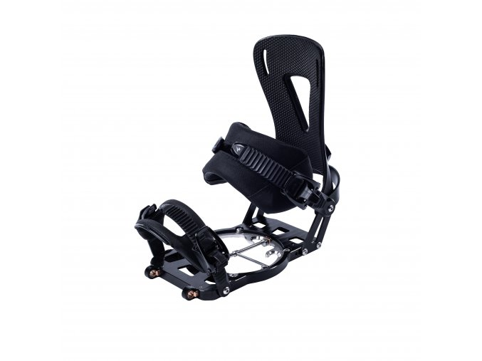 Enfuse Shift Innovative Splitboard Binding Front