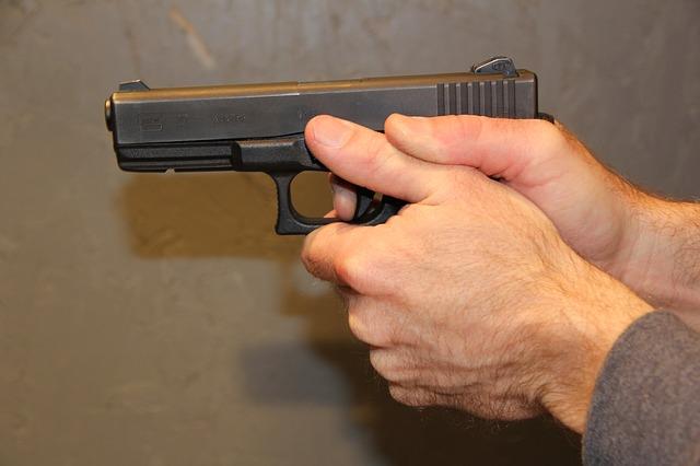 Je otázka ohledně zbraní dostatečně právně vyřešena?
