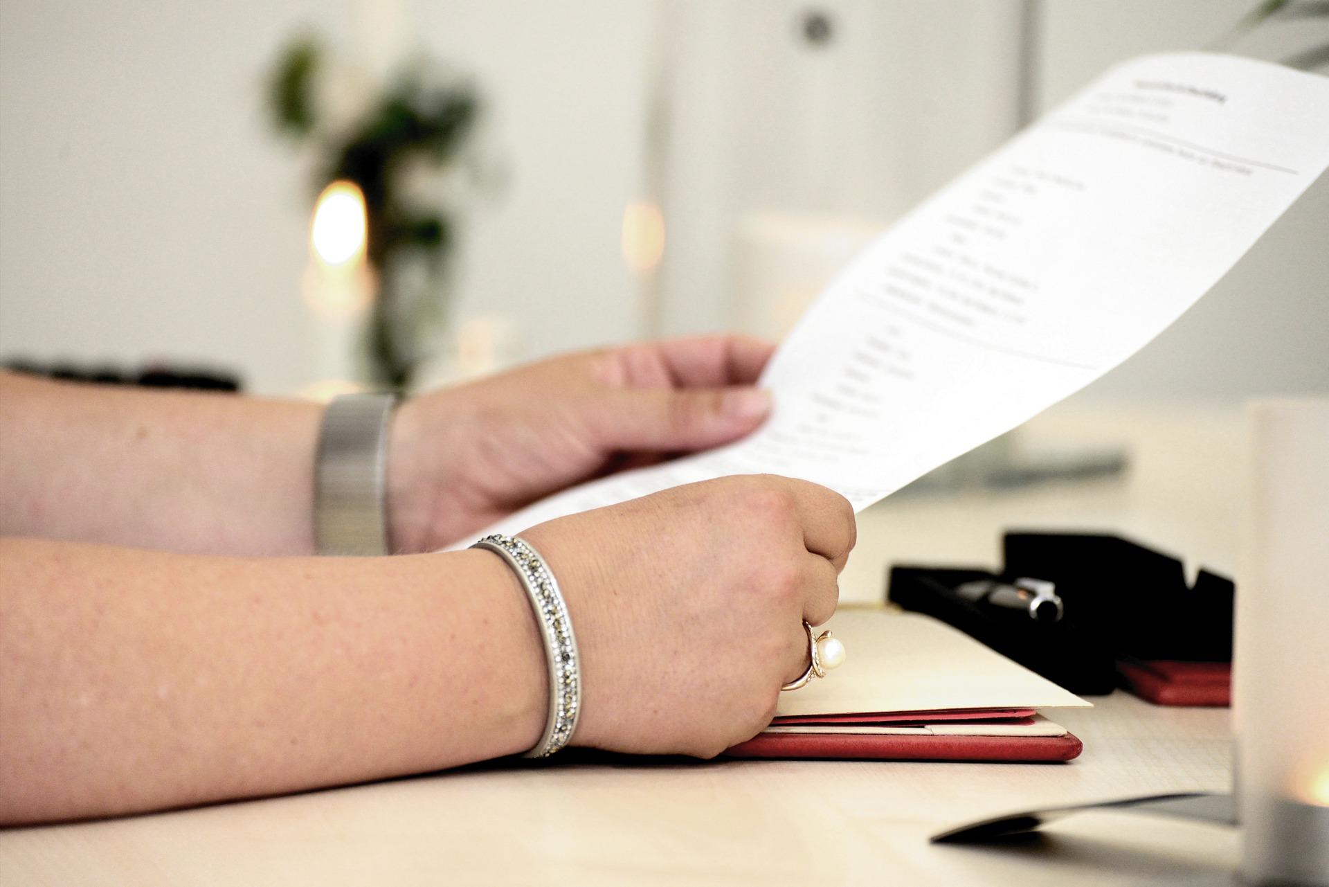 Vládní návrh zákona o občanských průkazech v Poslanecké sněmovně