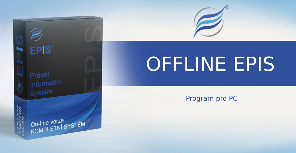 Offline EPIS