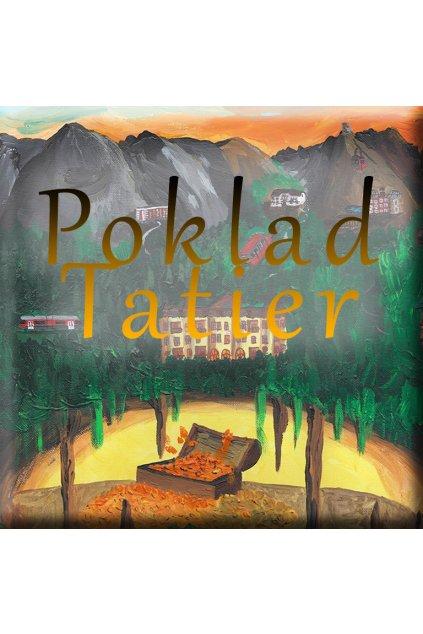 Poklad Tatier obchod