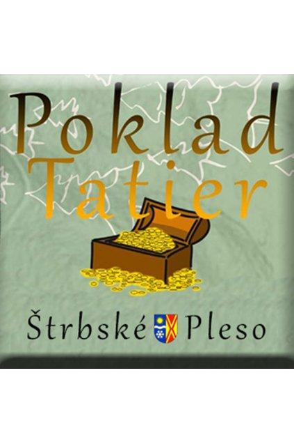 Poklad Tatier Štrbské Pleso1