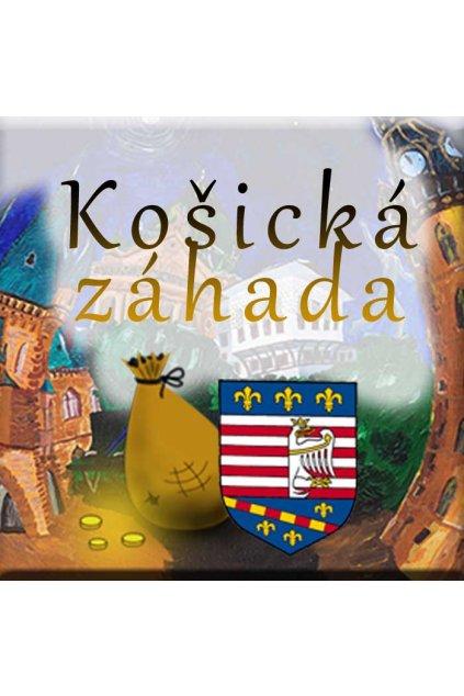 Košice Obchod