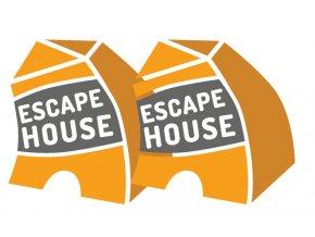 Poukaz na 2 vstupy do Escapehouse.sk