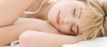 Nervy a spánek