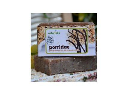Porridge mýdlo