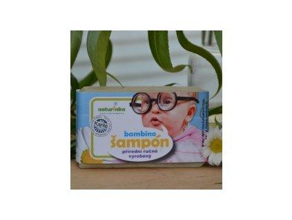 Bambino šampon
