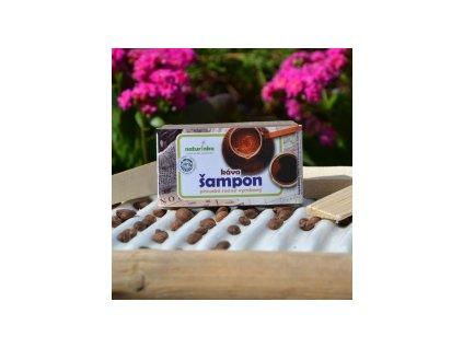 Kávový šampon